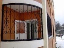 решетки на окна в Липецке