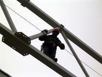 ремонт металлических конструкций в Липецке