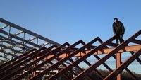 Сварочные работы с металлоконструкциями в Липецке