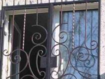 решетки из металла в Липецке