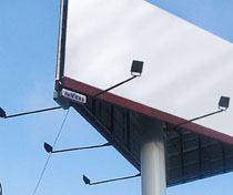 cварные рекламные щиты в Липецке
