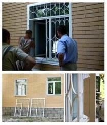 Установка решеток в Липецке