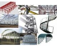 Услуги работы с металлоконструкциями в Липецке