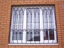 Металлоконструкции, металлические решетки в Липецке г.Липецк